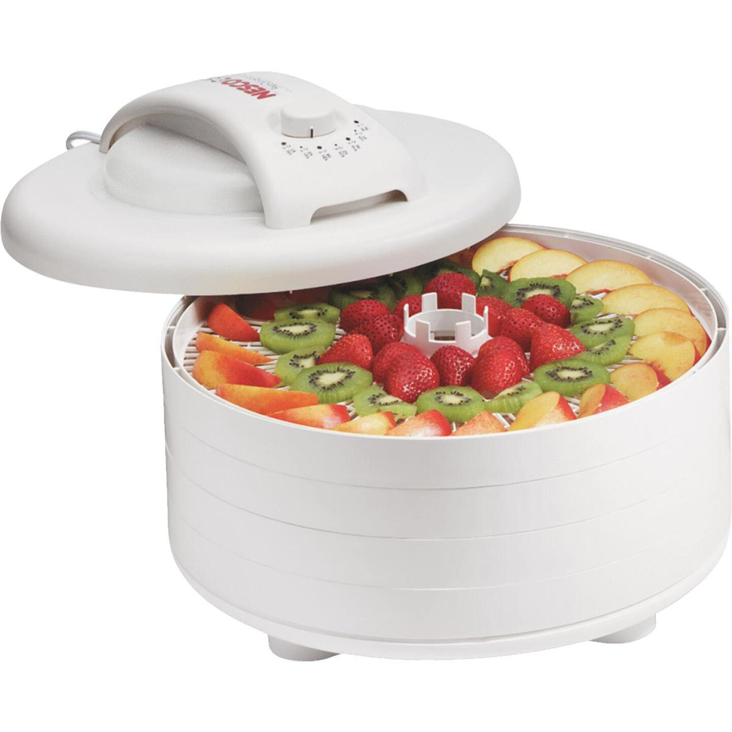 Nesco American Harvest Snackmaster Express Food Dehydrator Image 1