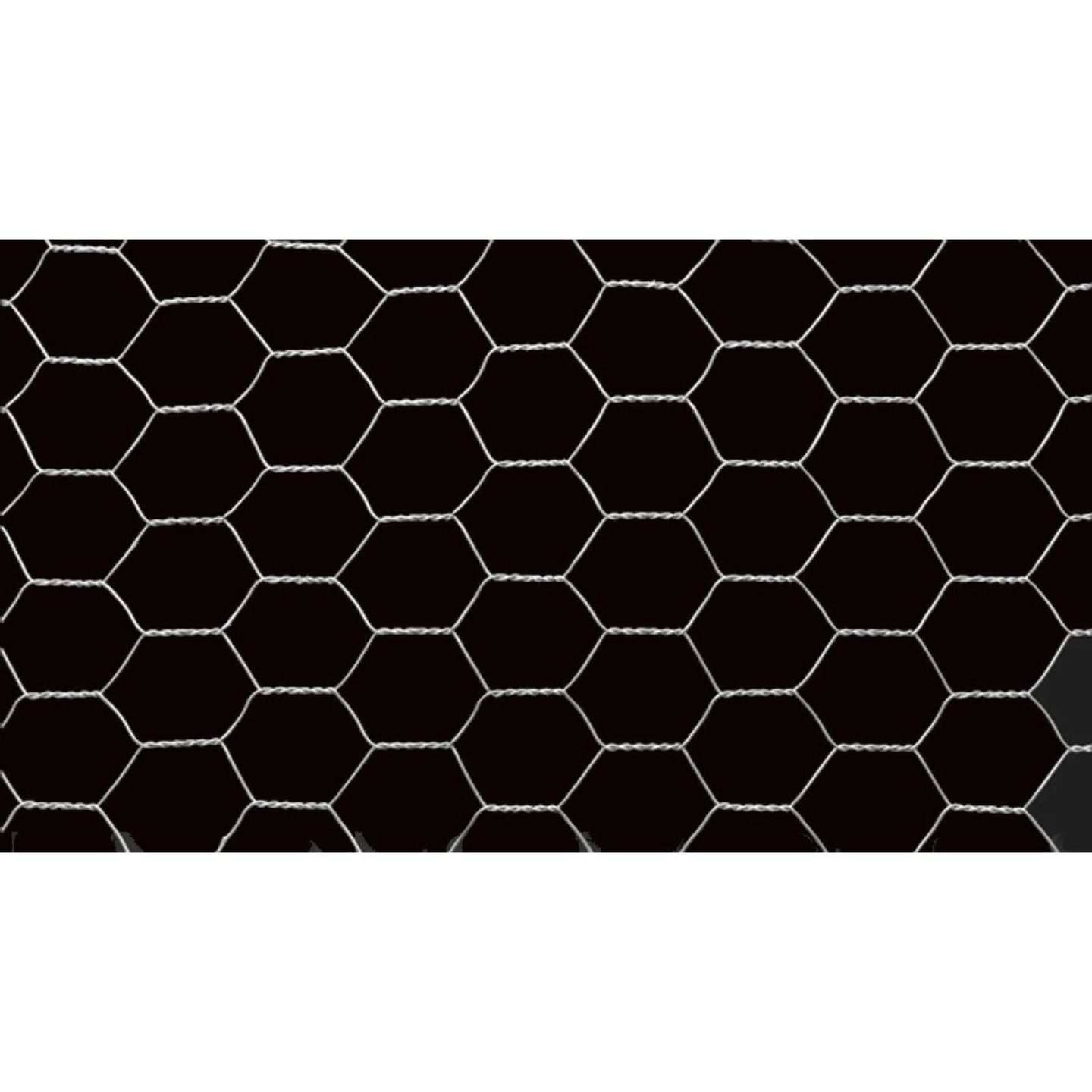 Do it 1 In. x 12 In. H. x 150 Ft. L. Hexagonal Wire Poultry Netting Image 3